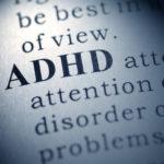 ADHD Dictionary