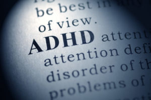 ADHD Dictionary