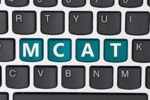 MCAT Testing Accommodations
