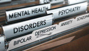 Mental Health Assessments