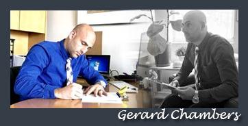 Gerard Chambers neuropsychologist